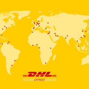 DHL进口报关