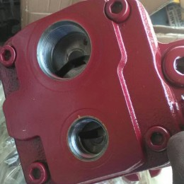 赞比亚液压泵配件进口报关
